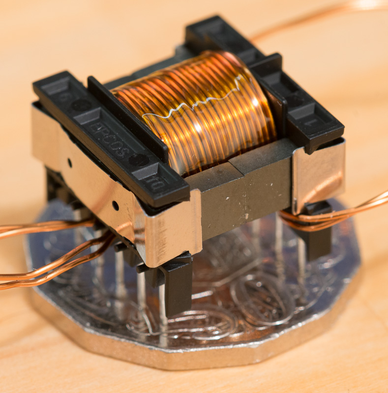 Sourcing/making toroidal flyback transformers - Page 1